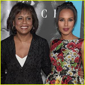 Anita Hill Praises Kerry Washington For 'Confirmation' Performance