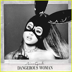 Ariana Grande's 'Let Me Love You' Feat. Lil Wayne - Full Song & Lyrics!