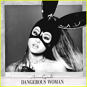 Ariana Grande Reveals 'Dangerous Woman' Album Track List