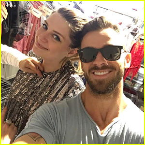 Artem Chigvintsev Says He & Mischa Barton Have Found Their Rhythm In DWTS Blog - Week Three