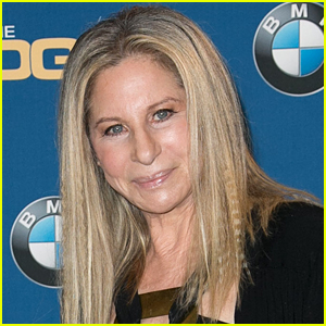 Barbra Streisand Will Finally Play Mama Rose in 'Gypsy' Movie