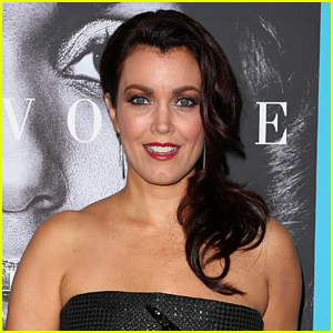 Bellamy Young Describes Tension Backstage at 'Live!'