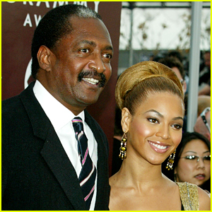 Beyonce's Dad Reveals Who He Thinks 'Lemonade' is About