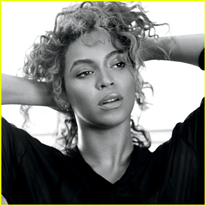 Beyonce Shares Views on Feminism in 'Elle Canada'