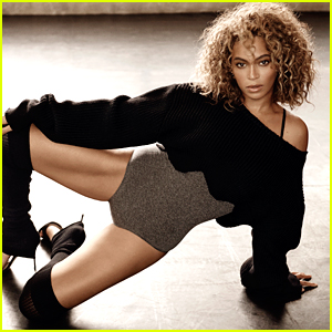 Beyonce Opens Up About the Pressure of Perfectionism