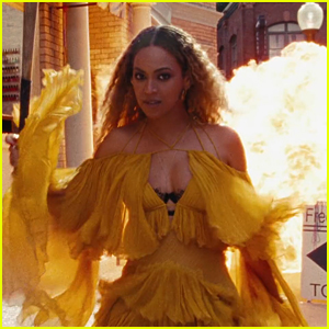 Beyonce: 'Hold Up' Lyrics & Video from 'Lemonade' - WATCH NOW!