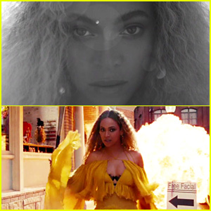 Beyonce's HBO Event 'Lemonade' Full Trailer Debuts - Watch Now!