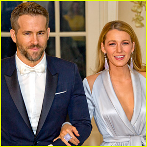 Blake Lively Is Pregnant, Expecting Second Child with Ryan Reynolds!