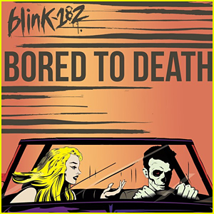 Blink-182 Premiere New Single 'Bored to Death' & Announce Summer Tour - Full List Of Dates Here!