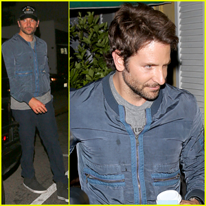 Bradley Cooper Takes His Mom to Surprise Guns N' Roses Show