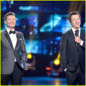 Brian Dunkleman Returns to 'American Idol' for Finale!