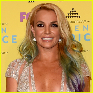"Britney Spears reportedly has a new single in the works titled ""Make ...