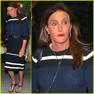 Caitlyn Jenner Calls Ted Cruz 'Totally Misinformed'