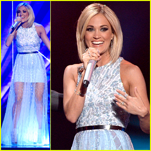 Carrie Underwood Gives Stunning Final Performance On American