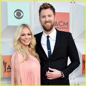 Charles Kelley Attends ACM Awards 2016 with Wife Cassie!