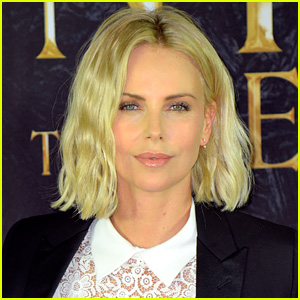 Charlize Theron Officially Boards 'Fast 8' in Villain Role!