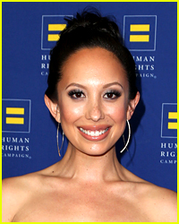 Cheryl Burke Apologizes for Comment About Slitting Her Wrists