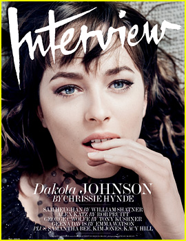 Dakota Johnson: 'Sometimes My Life Can Feel So Suffocating'