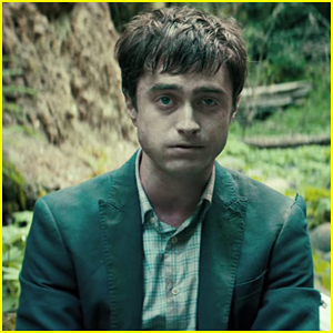 Daniel Radcliffe Debuts Trailer For Controversial Film 'Swiss Army Man' - Watch Here!