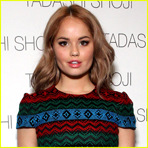 Disney's Debby Ryan Apologizes for Drunk Driving Incident