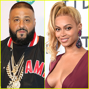 DJ Khaled Joins Beyonce's 'Formation' Tour!