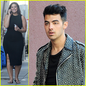 Ashley Graham Films Cameo in DNCE Music Video