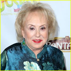 Doris Roberts Dead - 'Everybody Loves Raymond' Actress Passes Away at 90