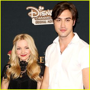 Disney's Dove Cameron: Engaged to Ryan McCartan!