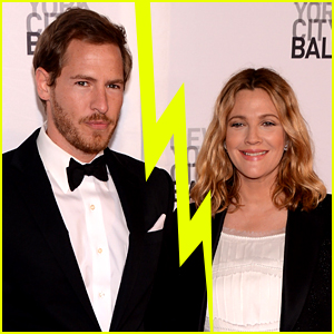 Drew Barrymore Confirms Divorce, Releases a Statement