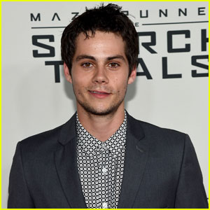 Dylan O'Brien is 'Healing Very Well,' Says 'Maze Runner' Co-Star