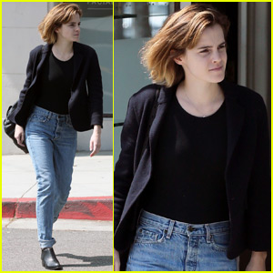 Emma Watson's 'Beauty and the Beast' is Going to be 'Extraordinary'