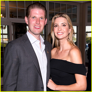 Eric & Ivanka Trump Forgot to Register to Vote in GOP Primary