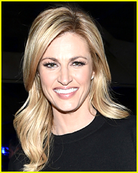 Erin Andrews Won't Ride in Cab with Driver Who Filmed Her