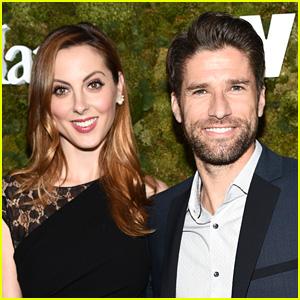 Eva Amurri Is Pregnant, Expecting Baby Boy with Husband Kyle Martino!