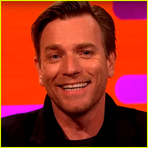 Ewan McGregor Reveals He Was in 'Star Wars: The Force Awakens'
