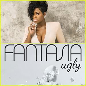 Fantasia Barrino Debuts 'Ugly' - Full Song & Lyrics!