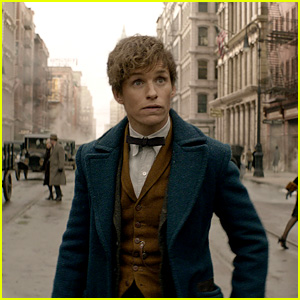 'Fantastic Beasts & Where to Find Them' Trailer Debuts During MTV Movie Awards 2016 - Watch Now!
