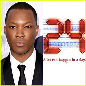 Corey Hawkins' '24: Legacy' Ordered By Fox!