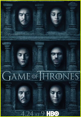 Here's What to Expect From 'Game of Thrones' Season Six!