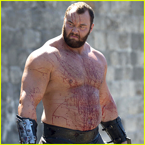 Game of Thrones' The Mountain Reveals His Insane Diet Plan