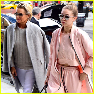 Gigi Hadid Dishes About Working with Zayn Malik: 'I Wish I Could Be on Set with Him Every Day!'