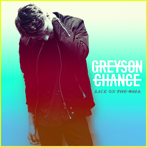 Greyson Chance Reveals 'Back On The Wall' Music Video - Watch Here!