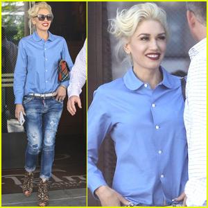 Gwen Stefani & Blake Shelton's Duet is 'Very Personal'