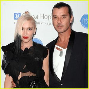 Gwen Stefani & Gavin Rossdale Finalize Divorce