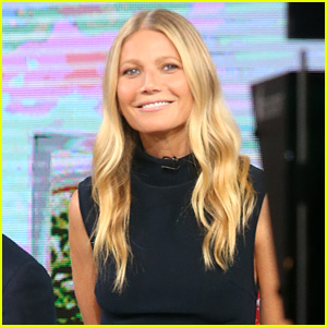 Gwyneth Paltrow Talks About Her Sexuality: It's Important Sexuality Doesn't Get Lost