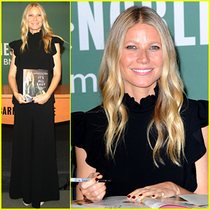 Gwyneth Paltrow Would Rather Smoke Crack Than Eat Spray Cheese