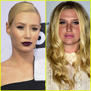 Iggy Azalea Shares Support for Kesha After New Sony Ruling
