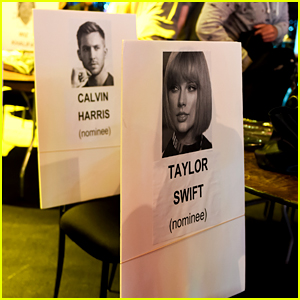 iHeartRadio Music Awards 2016 - Seating Chart Revealed!