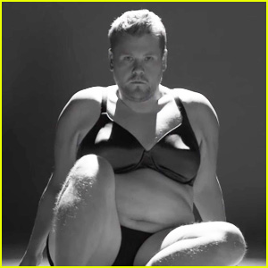 James Corden Spoofs Beyonce's 'Lemonade' - Watch Now!