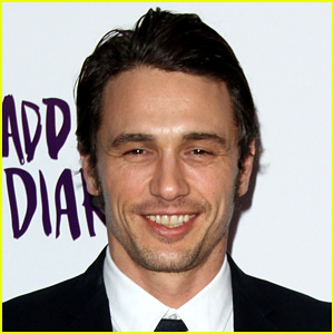 James Franco Says He's 'A Little Gay' When Discussing His Sexuality